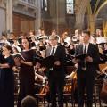 Te Deum (Bruckner), As Dur- Messe (Schubert) mit dem Grazer Unichor