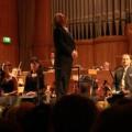 Jiddische Lieder (D. Schostakowitsch) im Musikverein Kärnten