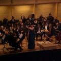 Orchesterkonzert im F. Liszt Zentrum Raiding, G. Mahler Rückert - Lieder mit Camerata Pannonica