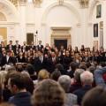 Messiah (G. F. Händel) mit dem Grazer Unichor