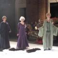 3. Dame in 'Die Zauberflöte' von W. A. Mozart