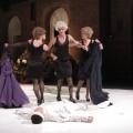 3. Dame in Mozarts ' Die Zauberflöte'