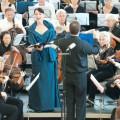 Konzert mit Camerata Medica