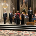 Konzert Messiah (Graz Herz Jesu Kirche)