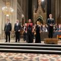 Konzert Messiah (Herz Jesu Kirche Graz, 22.7.2021)
