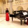 Schubert Konzert (Friesach)